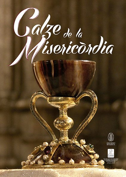 cartel caliz de la misericordia.indd