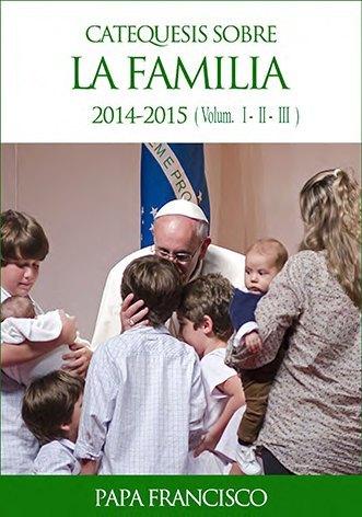 Enseñanzas del Papa Francisco, como preparación para el sínodo ordinario sobre la familia.
